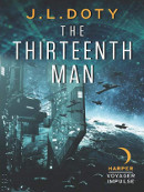 Book Cover for The Thirteenth Man